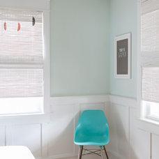 Craftsman Bedroom by Rachel Grace