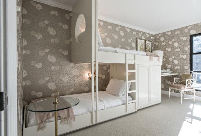 Clásico Dormitorio by Rock Paper Hammer