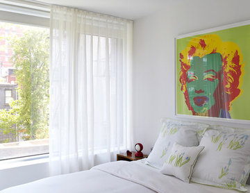 Guest Bedroom | The Dillon