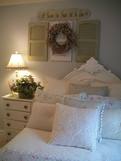 Traditional Bedroom ~Guest Room~