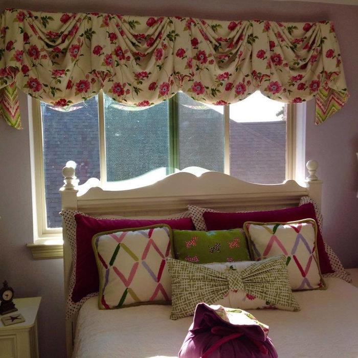 Guest room in Arlington, Texas