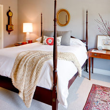 Traditional Bedroom by Laurie S Woods, ASID