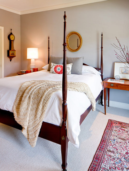 Rug On Carpet Houzz