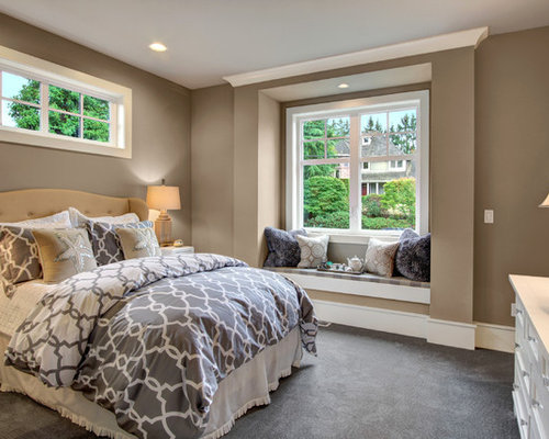 bedroom paint colors photos sherwin williams requisite gray houzz 14368