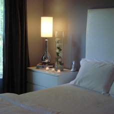 Contemporary Bedroom by VK Sustainable Concepts