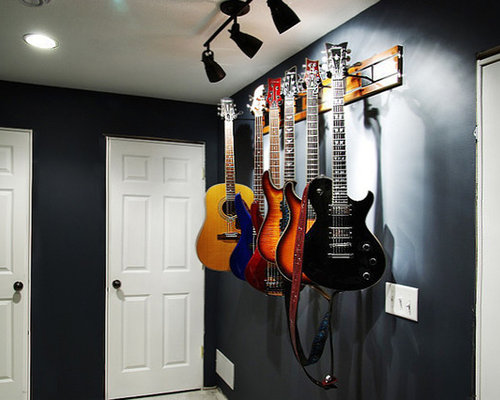 SaveEmail. Houzz   Guitar Design is important   Remodel Pictures