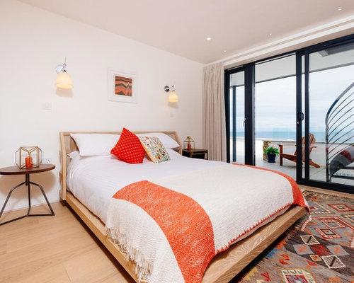 Coastal Bedroom Design Ideas, Pictures & Inspiration