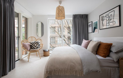7 Secrets UK Designers Use to Warm Up Neutral Bedrooms