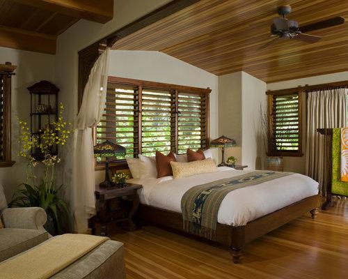 hawaii bedroom design ideas remodels photos houzz. Black Bedroom Furniture Sets. Home Design Ideas