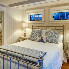 Traditional Bedroom by Smart Construction & Development, Inc.
