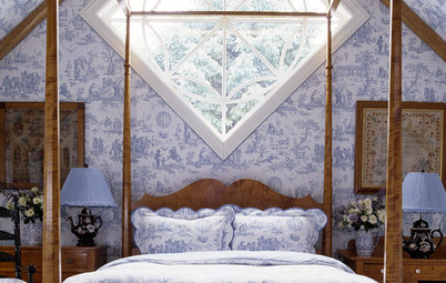Pattern Focus: Toile for All