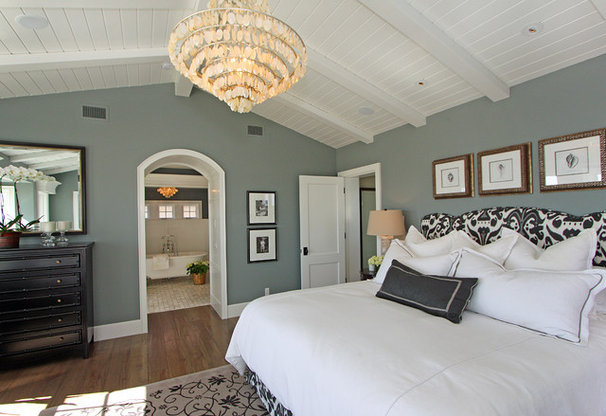 Traditional Bedroom by RS Myers Company