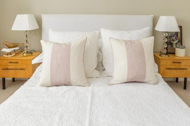 Bedroom by Vinterior