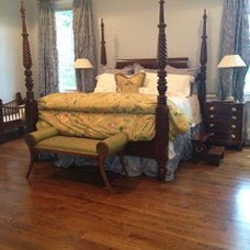 Traditional Bedroom by Hardwood Floors & More