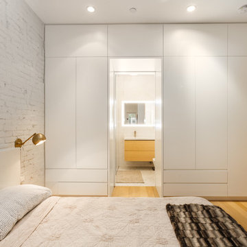 Harlem Home Project