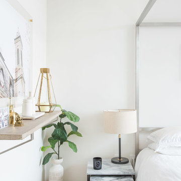 Harlem Penthouse - Designed by Megan Hopp