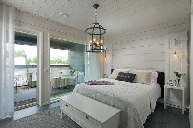Scandinavian Bedroom by Honka UK Ltd