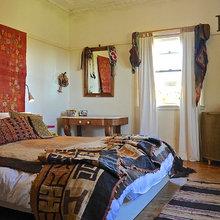 Dream Bedrooms AU
