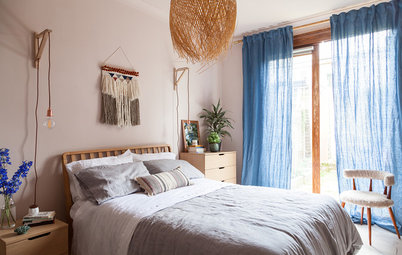 5 Ideas for Bedroom Pendant Lights That Aren't Obvious Choices