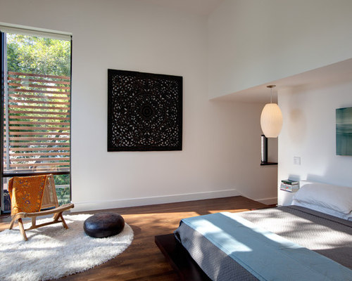 zen bedroom | houzz