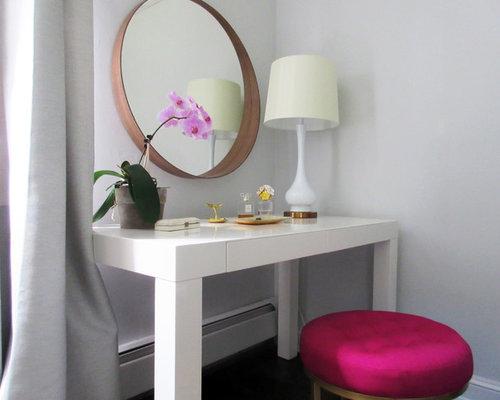 asiatische schlafzimmer new york ideen design houzz. Black Bedroom Furniture Sets. Home Design Ideas