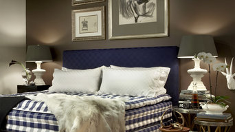 Hastens 2000T II Bed