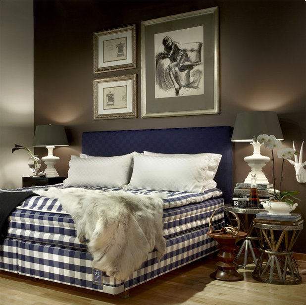 Design It Like A Man: Tips For Single Guys Planning A Bedroom