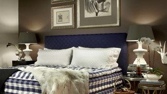 Hastens 2000T II Bed