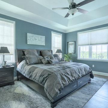 Hauer Terrace Custom Home II