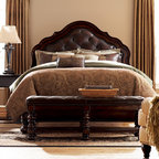 Havertys Furniture - Traditional - Bedroom - Other - by Havertys ...