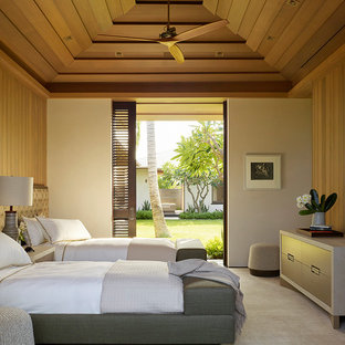 75 Beautiful Tropical Bedroom Pictures Ideas October 2020 Houzz