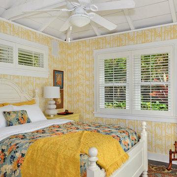 Hawaiian Vacation Cottage