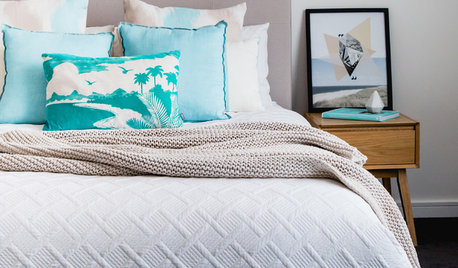 How to Make Your Boring Bedroom Beautiful (in 5 Steps)