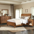 The Addison Collection Mediterranean Bedroom By Arhaus
