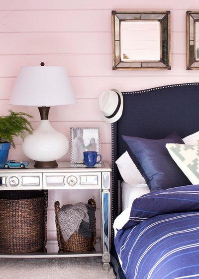 Contemporary Bedroom by Hayneedle