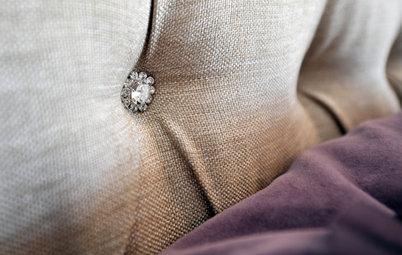 Go Fashion Forward at Home With Dressmaker Details