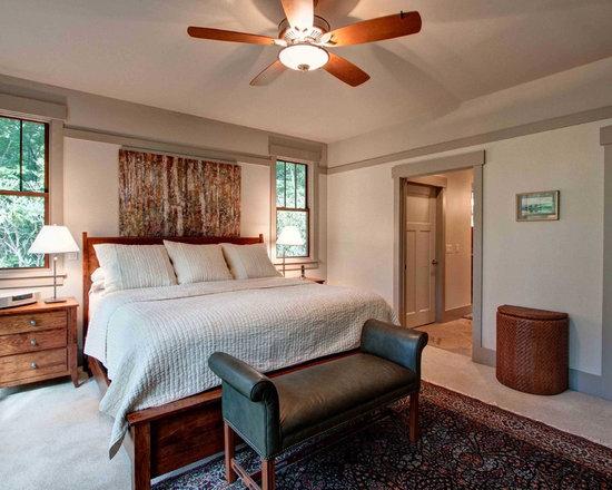 craftsman bedroom design ideas, remodels & photos | houzz