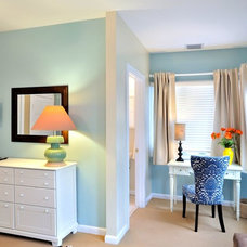 Tropical Bedroom by Vacation Homes of Key West