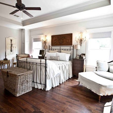 Traditional Bedroom by Ridgewater Homes Inc
