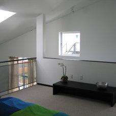 Eclectic Bedroom by Verdigris