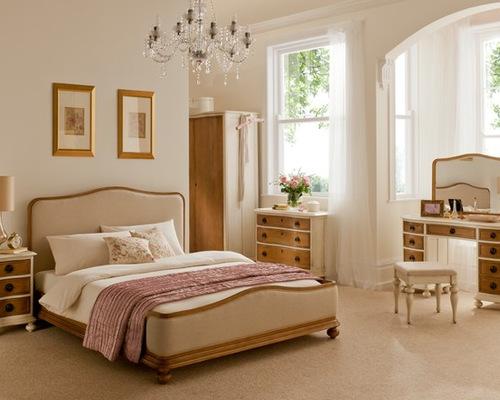 french bedroom furniture - French Design Bedroom Furniture