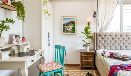How to Partition a Home Into Multifunctional Spaces