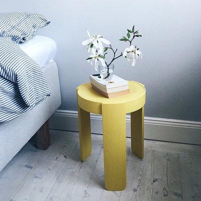 Scandinave Chambre by Hem Design Inc.