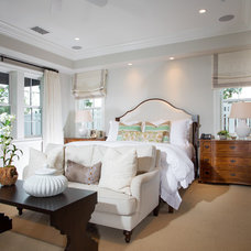 Traditional Bedroom by Legacy Custom Homes,Inc.