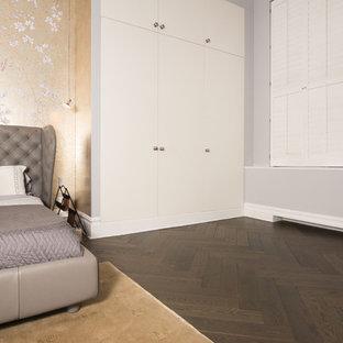 Herringbone Wood Floors - West Village, NYC