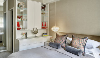 Hertfordshire Bespoke Cabinetry Project