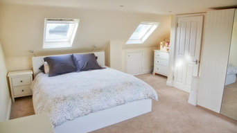 Hertfordshire Loft Conversion (Harpenden)