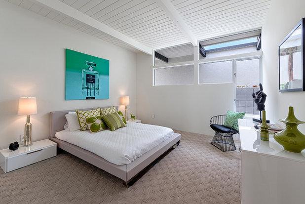Retro Dormitorio by H3K Design