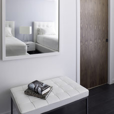 Contemporary Bedroom by Bigtime Design