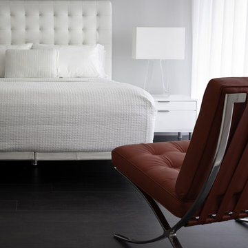 High End Residence turns Boutique Hotel Design